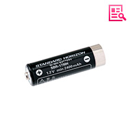 ニッケル水素電池 SBR-17MH