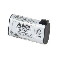 アルインコ リチウムイオンバッテリーパック EBP-60
