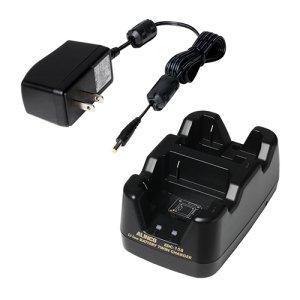 画像1: アルインコ 急速充電スタンドセット EDC-158A