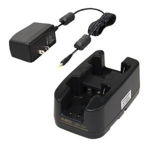 画像1: アルインコ ツイン充電器 EDC-167A