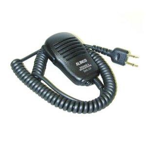 画像1: アルインコ スピーカーマイク EMS-59