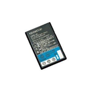 画像1: ケンウッド リチウムイオンバッテリー UPB-4L