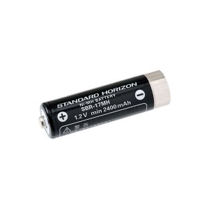画像1: スタンダードホライゾン ニッケル水素電池 SBR-17MH